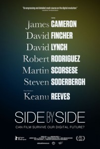 Side by Side (2012) Movie Poster