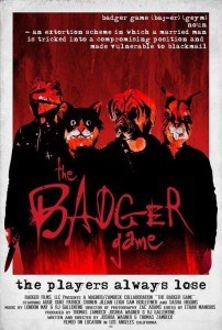 the-badger-game poster