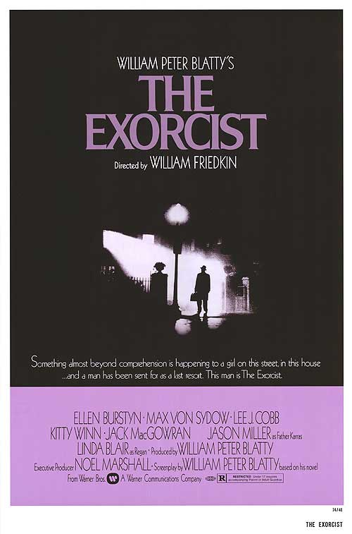 The Exorcist MPW-18719