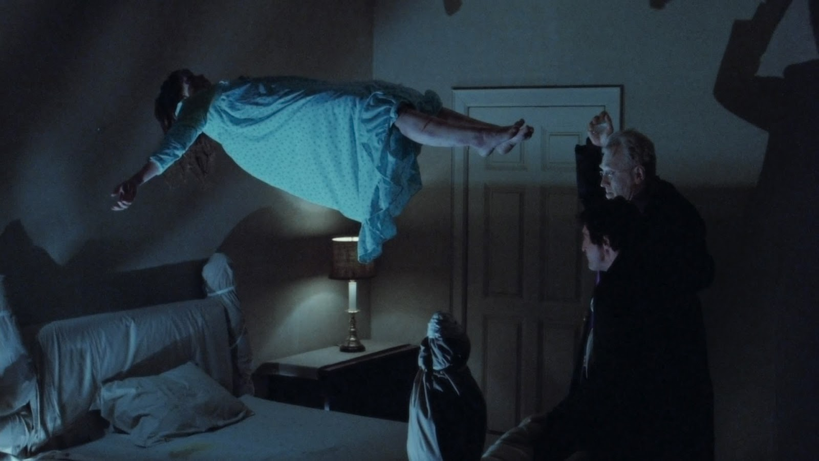 The Exorcist spec eff