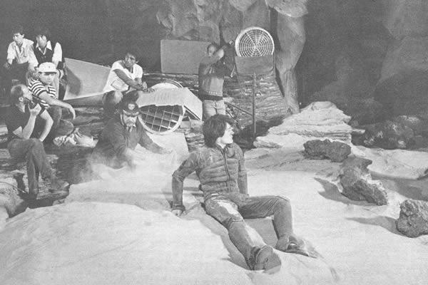 BTS Dune
